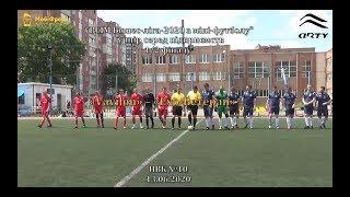 «Vavilon» – «Ехо-Ветеран» - 2:6, ВСІМ Бізнес-ліга-2020, 1/2 фіналу (13.06.2020)