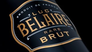 BRUT BELAIRE CLOSER LOOK - NEW RIC ROSS CHAMPAGNE