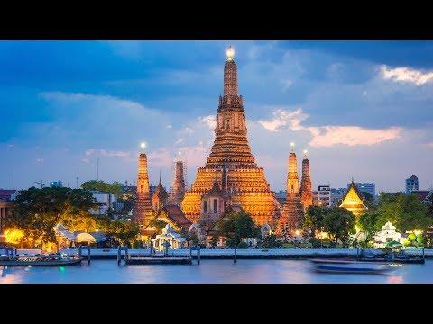 Таиланд обмен валют. Как обменивать валюту на местные деньги в Таиланде.