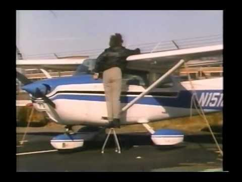 Basic Fuel Management for Aircraft - FAA video Private/Instrument/Commercial Pilot training