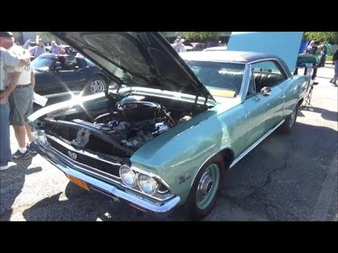1966 Chevelle SS 396 L78 Dreamgoatinc Classic Muscle and Pro