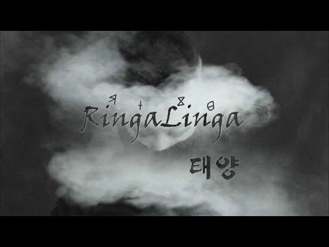 TAEYANG_1103_SBS Inkigayo_RINGA LINGA_Comback_Teaser