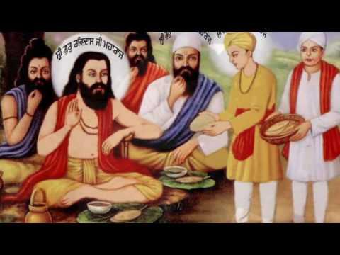Gurupurab Pind Harmoye II 2017(RS MEDIA WORK)