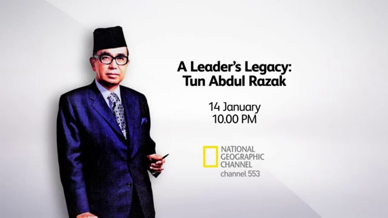 tun abdul razak Tun abdul razak memorial was launched by dato' seri dr mahathir mohamad prime minister of malaysia on 6 may 1982the building was initially the sri taman building.