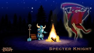 Shovel Knight (It