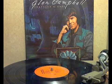 Glen Campbell - This Is Sarah's Song - [original Lp version]