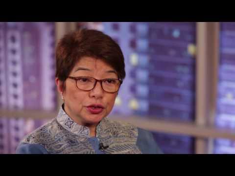 Pacita Juan on women leaders and entrepreneurs
