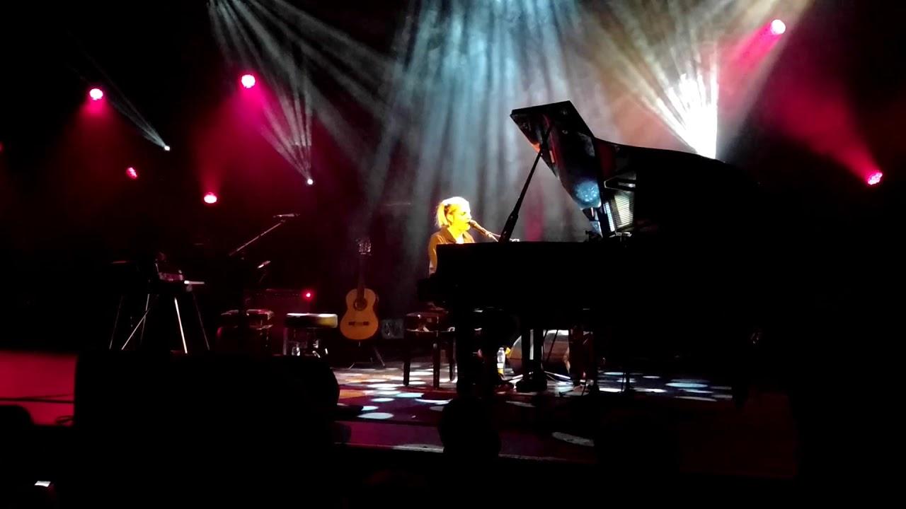 Susanne Sundfør   Undercover (Live @ Bruxelles Le Botanique)