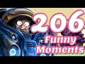 Heroes of the Storm: WP and Funny Moments #206