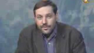 """""""Однако"""" с Михаилом Леонтьевым ОРТ 17 ноября 1999 года"""