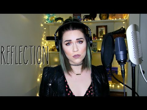 Reflection - Mulan (Live Cover by Brittany J Smith)