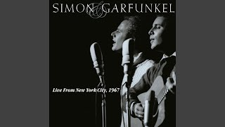 Wednesday Morning, 3 A.M. (Live at Lincoln Center, New York City, NY - January 1967)