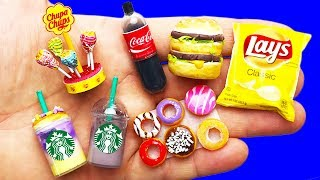 14 DIY MINIATURE IDEAS AND REALISTIC HACKS AND CRAFTS !!!