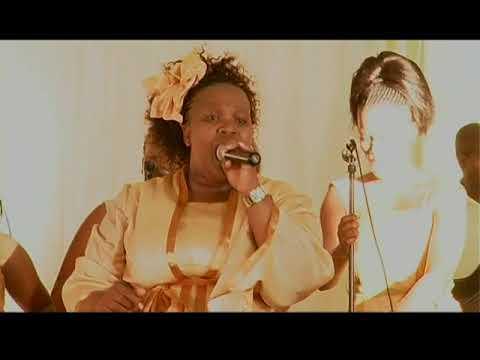 Veliswa - Mina Ngithanda