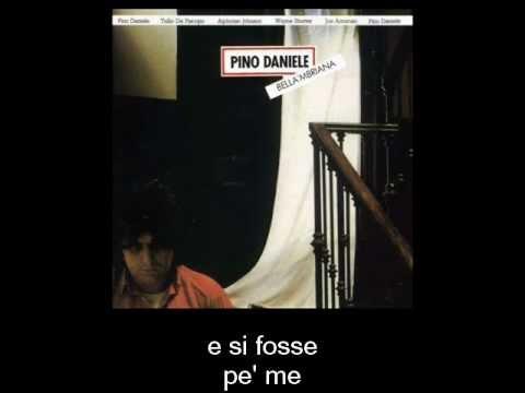 Pino Daniele - Tutta 'nata storia