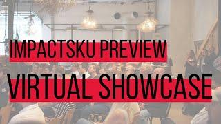ImpactSKU Preview Virtual Showcase
