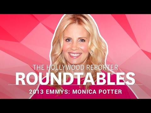 Monica Potter Didn't Get a Role Because of Her Post-Baby Bod