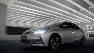 New Corolla Altis 2017 Testimonial (Ver. 2)