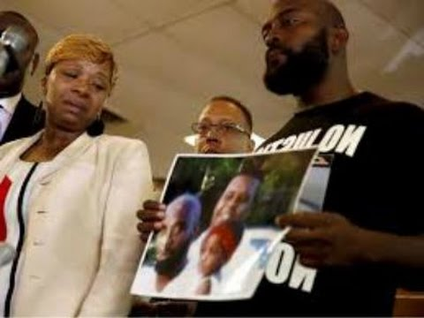 Autopsy Report on Michael Brown Released, Detailes are  6 Shots to Mike Brown 2014