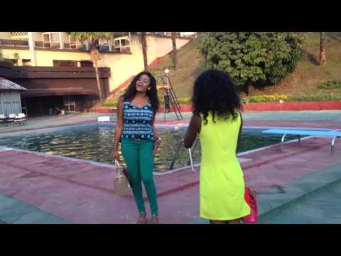 Vlog 5/Ayaba Hotel Cameroon Bamenda