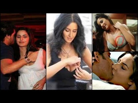 Birthday Special: Katrina Kaif's 10 most shocking & controversial pictures