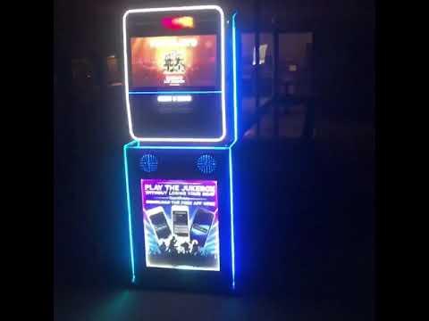 Angelina jukebox on Legacy's spectrum strand
