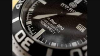 Deep Blue Ocean Diver 500 review