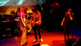 Lemonheads-Mrs. Robinson @ Bowery Ballroom 10/10/11