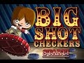 Foster's Home for Imaginary Friends- Big Shot Checkers (Big Shot Difficulty)