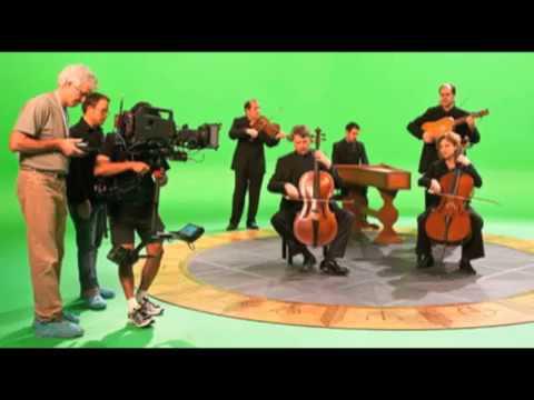 Jacksonville University film+television studios