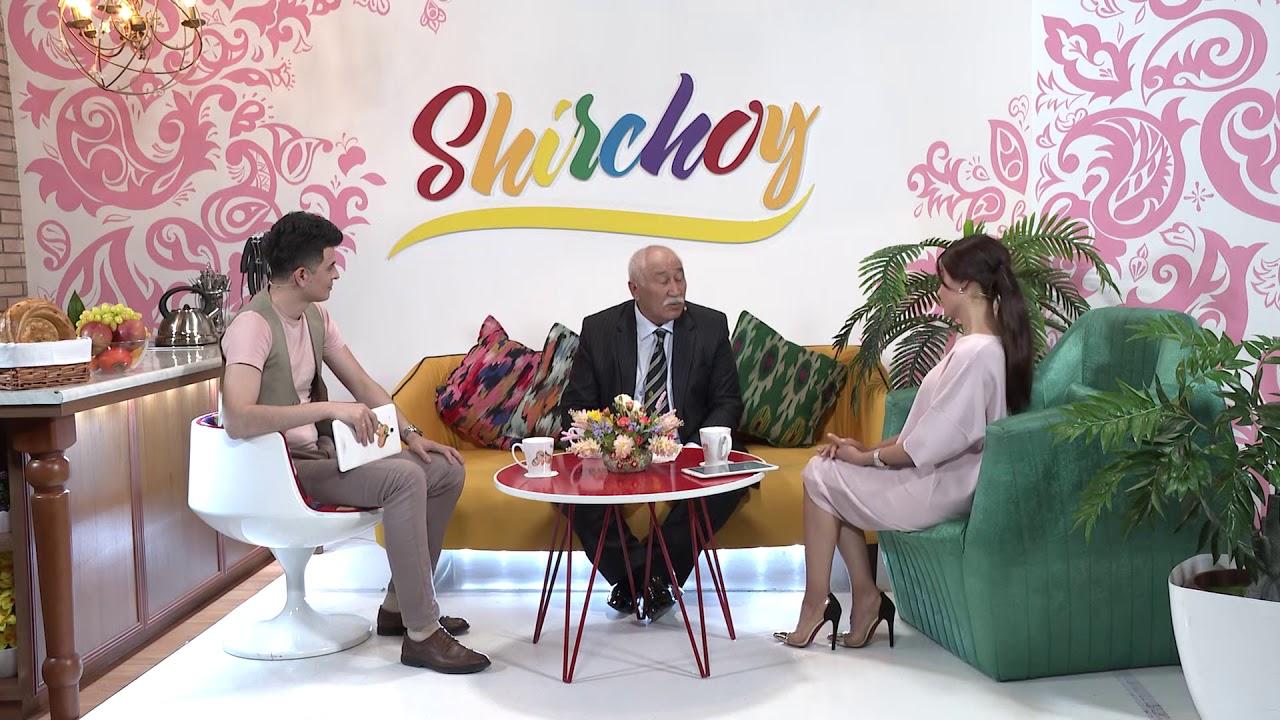 Shirchoy - Boltavoy Toshmato'v (29.09.2017)