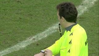Atalanta - Inter 1-4 - Highlights - Giornata 23 - Serie A TIM 2014/15