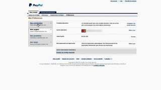 Comment Annuler un paiement pré approuvé Paypal - Stop Auto Payment Paypal
