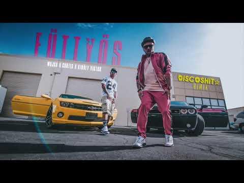 Majka X Curtis X Király Viktor – Füttyös DISCO'S HIT Remix