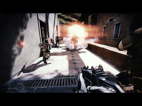 Обзор на CrossFire HD