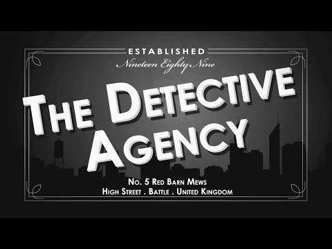The Detective Agency Ltd