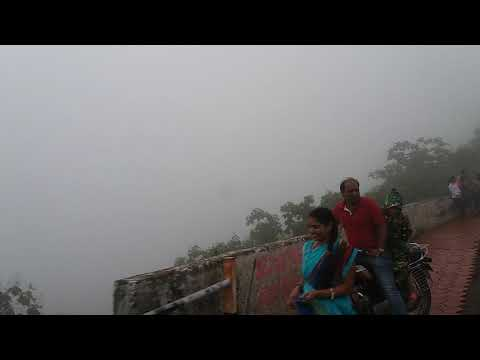 Janapav Hills height 854 mtr, mind blowing weather, Indore, Madhya Pradesh, MP Tourism