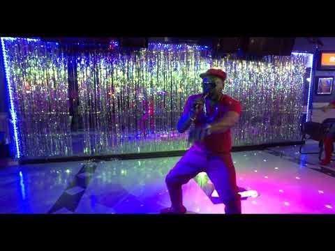 "Big Pokey Bear ""Live"" at ColDrank 2018 Birthday Bash ""Live in Texas City, Texas"