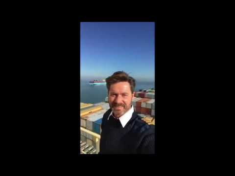 Captain Thomas Selfie Compilation Winter 2018