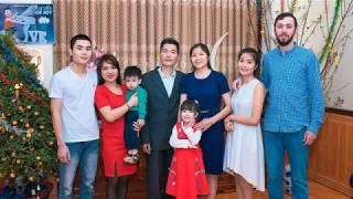 Đường về quê mẹ - Tết Vietnam 2018