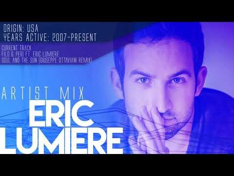 Eric Lumiere - Artist Mix