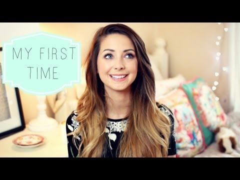 My First Time | Zoella
