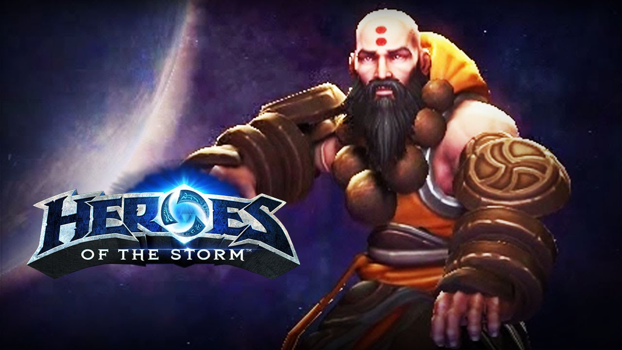 How To Fix Heroes Of The Storm Lag - Kill Ping