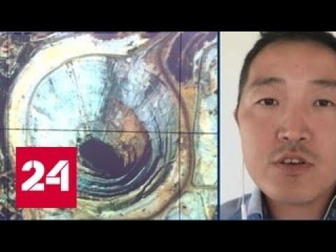 Шахту Мир в Якутии затопило: десятки людей оказались под землей