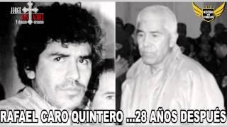 Jorge Santacruz - Rafael Caro Quintero