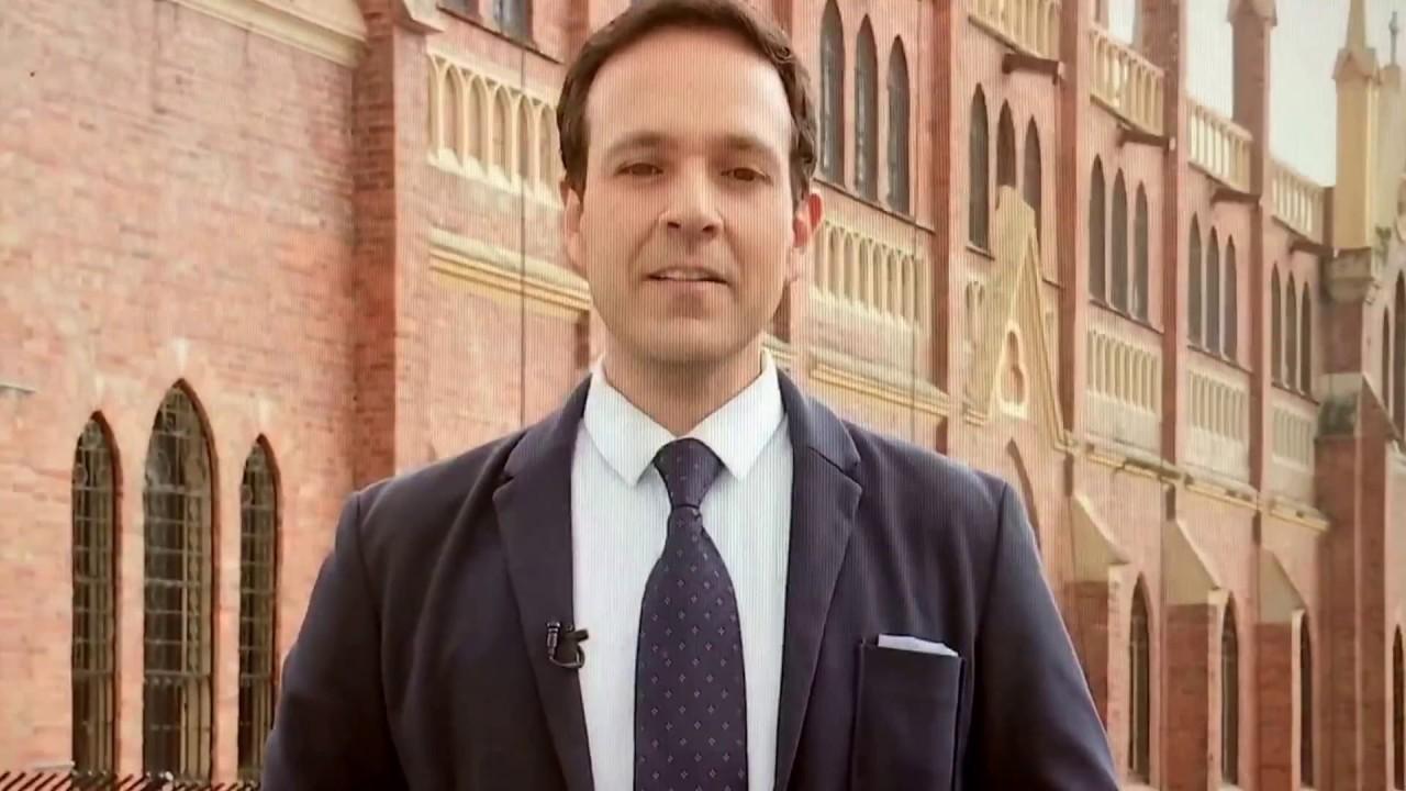 FINAL LA HIJA DEL MARIACHI DETRÁS DE CÁMARAS CARLOS OCHOA INFILTRADO RCN -  YouTube