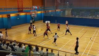 Publication Date: 2018-05-09 | Video Title: 黃大仙區學界籃球聯賽2018 C組 文理書院九龍 對 聖文德