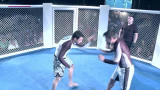 AGE OF CAGE #2 Alex Lira vs Wolfgang Heindel [Grappling Superfight]