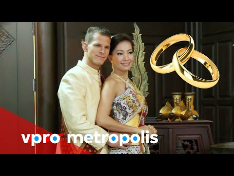 Engaging for your mother-in-law in Laos - VPRO Metropolis