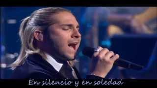Yanni feat Ender thomas -  susurros en la oscuridad (voces oficial hd 1080 con letra by hbk)